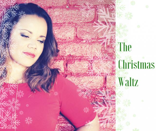 Kimberley Locke DIGITAL DOWNLOAD- Christmas Waltz