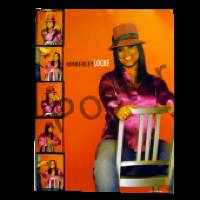 Kimberley Locke Poster