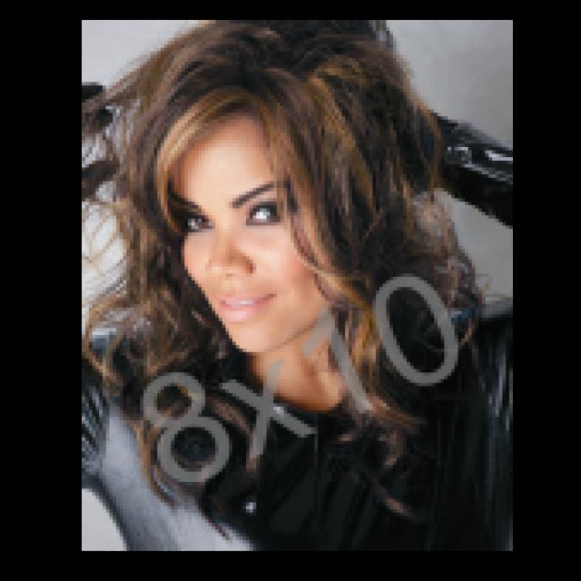 Kimberley Locke - Autographed - 8x10- Close Up