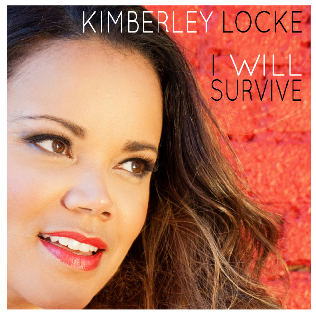 Kimberley Locke EP Digital Download- I Will Survive