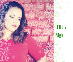 Kimberley Locke DIGITAL DOWNLOAD- O Holy Night Single