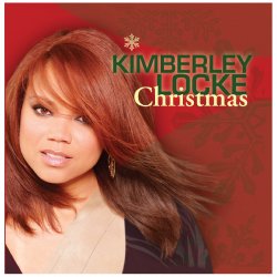 Kimberley Locke Christmas CD