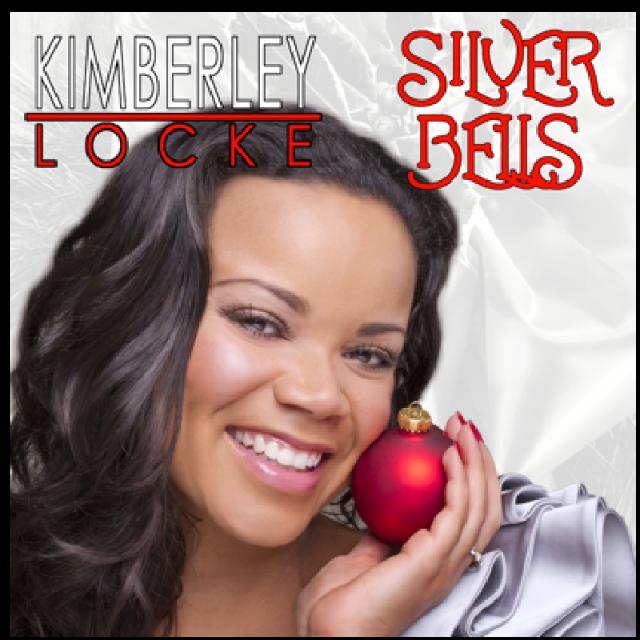 Kimberley Locke Digital Download- Silver Bells