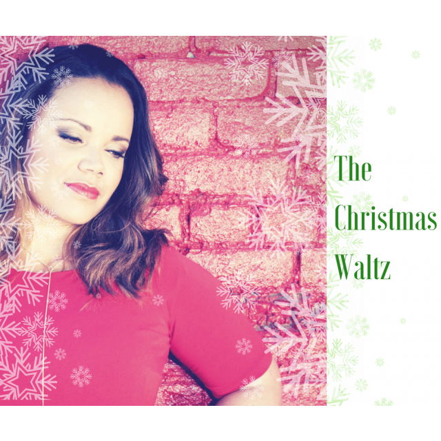 Kimberley Locke DIGITAL DOWNLOAD- Christmas Waltz